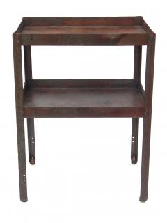 Industrial Side Tables - 1882761