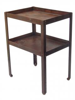 Industrial Side Tables - 1882762
