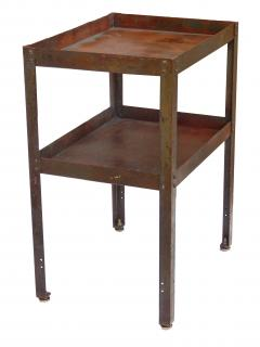 Industrial Side Tables - 1882763