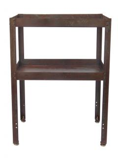 Industrial Side Tables - 1882766