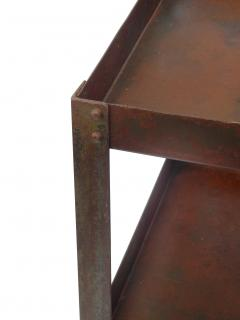 Industrial Side Tables - 1882767