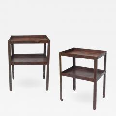 Industrial Side Tables - 1883142
