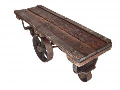 Industrial Trolley Table - 459791