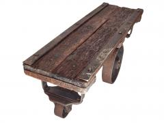 Industrial Trolley Table - 459798