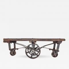 Industrial Trolley Table - 459910