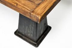 Industrial Work Table - 936308