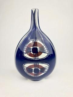 Inge Lise Koefoed Inge Lisse Koefoed Eyes Royal Copenhagen Vase - 1362975