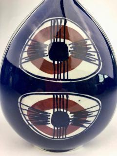 Inge Lise Koefoed Inge Lisse Koefoed Eyes Royal Copenhagen Vase - 1363034