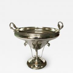 International Silver Co Sterling Silver Compote - 1462801