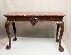 Irish George II Table Circa 1740 - 1820288