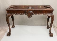 Irish George II Table Circa 1740 - 1820294