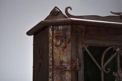 Iron Cabinet 1991 - 1940902