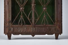 Iron Cabinet 1991 - 1940903