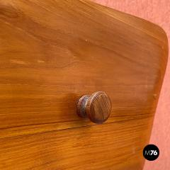 Irregularly shaped chest of drawers 1980s - 2034955