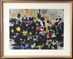 Irving G Lehman Manhattan Nocturne - 1220600