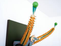 Irving Harper Irving Harper Paper Antelope Taxidermy Sculpture - 842132