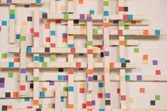 Irving Harper Irving Harper Paper Sculpture Untitled - 537721