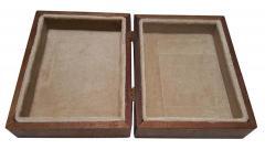 Irwin A Whitaker trinket Box Enamel by Irwin Whitaker - 1900658