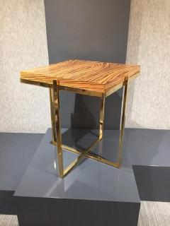 Irwin Feld ASTOR SIDE TABLE - 1189652