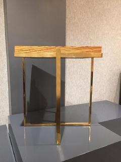 Irwin Feld ASTOR SIDE TABLE - 1189653
