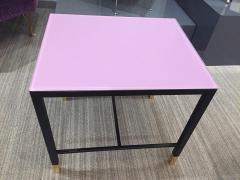 Irwin Feld CHELSEA SIDE TABLE - 1189597