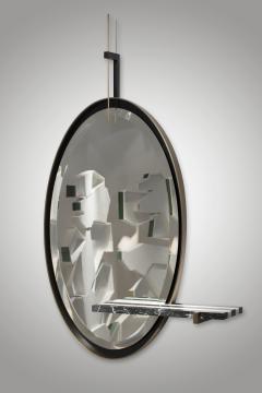 Isabelle Stanislas Ellipse Mirror - 1190999