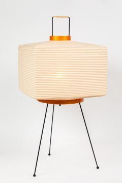 Isamu Noguchi Akari Model 7A Light Sculpture by Isamu Noguchi - 1030839