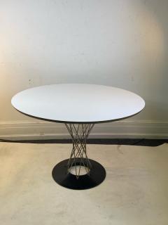 Isamu Noguchi CYCLONE DINING TABLE DESIGNED BY ISAMU NOGUCHI - 1640456