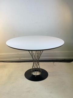 Isamu Noguchi CYCLONE DINING TABLE DESIGNED BY ISAMU NOGUCHI - 1640457