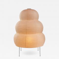 Isamu Noguchi Large Isamu Noguchi Akari 25N Floor Lamp - 971182