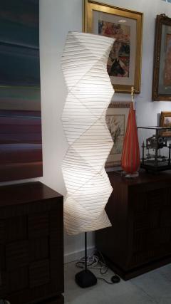 isamu noguchi lighting. Isamu Noguchi Vintage L8 Model Floor Lamp - 363891 Lighting