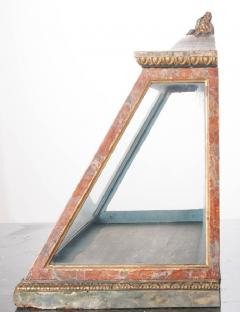 Italian 18th Century Display - 537817
