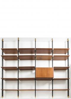 Italian 1950s Bookcase - 2121922