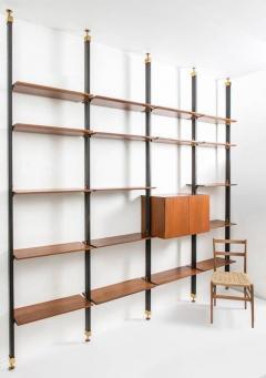 Italian 1950s Bookcase - 2122013