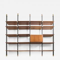 Italian 1950s Bookcase - 2123835