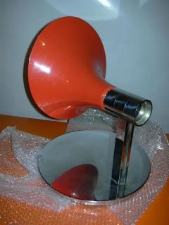 Italian 1969 Albini Series AM AS Sconce - 498366