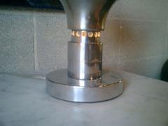 Italian 1969 Franco Albini AM AS Table Lamp - 498371