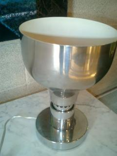 Italian 1969 Franco Albini AM AS Table Lamp - 498374