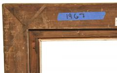 Italian 19th Century Carved Picture Frame 26x36  - 1112809