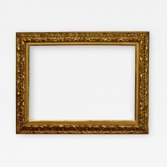 Italian 19th Century Carved Picture Frame 26x36  - 1112983