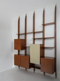 Italian 50s Bookcase - 765516