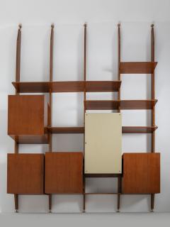 Italian 50s Bookcase - 765517