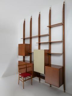 Italian 50s Bookcase - 765534