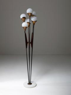 Italian 50s Floor Lamp - 1186715