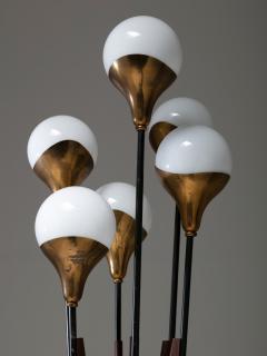 Italian 50s Floor Lamp - 1186717