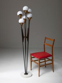 Italian 50s Floor Lamp - 1186720