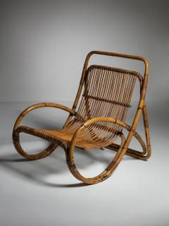Italian 60s Easy Chair - 1565795