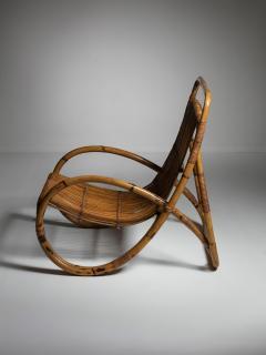 Italian 60s Easy Chair - 1565796