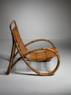 Italian 60s Easy Chair - 1565797