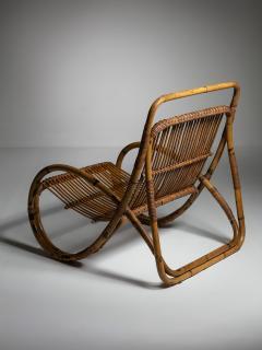 Italian 60s Easy Chair - 1565798